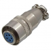 Разъем: XS9-5(Zn) cable jack